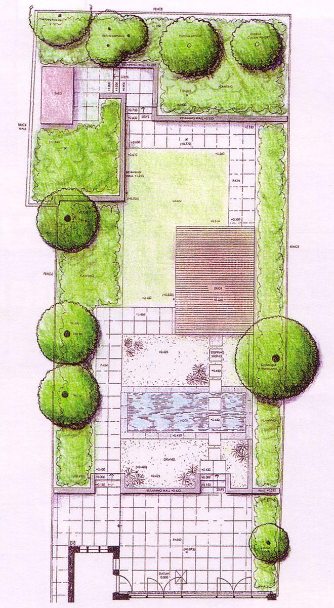 Recent Projects Tim Mackley Garden Design